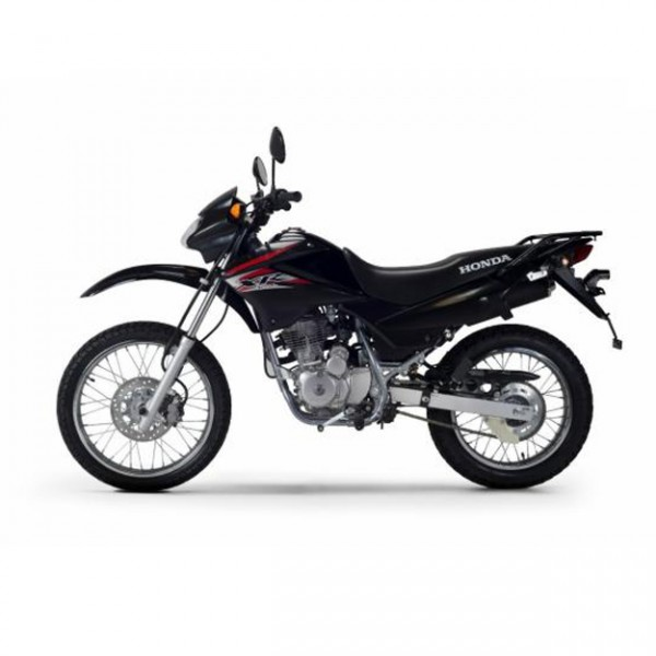 honda-xr-125cc-black